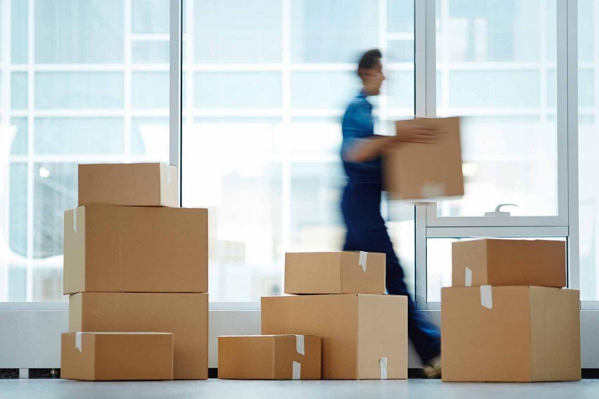 déménagement commercial