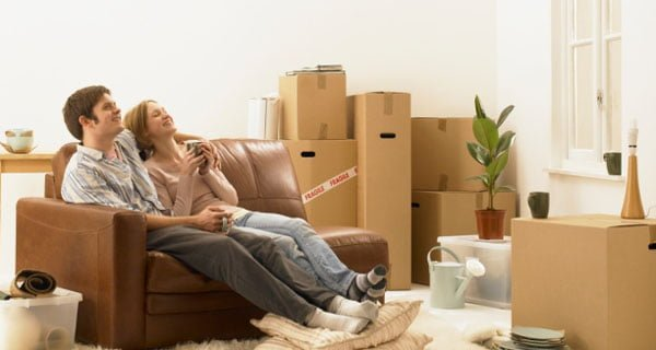 déménagement - service d'emballage